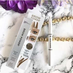 🆕NEW✨ It Cosmetics Brow Power Universal TAUPE